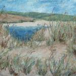 Estuary-dunes
